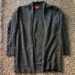 Joe Fresh Open Front Cardigan- Large